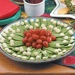 Pea Wreath-3