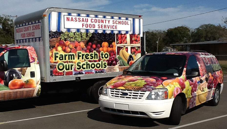 Nassau County Department Of Health Food Service