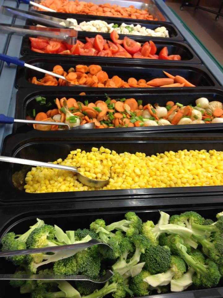 Organic Food Solvang