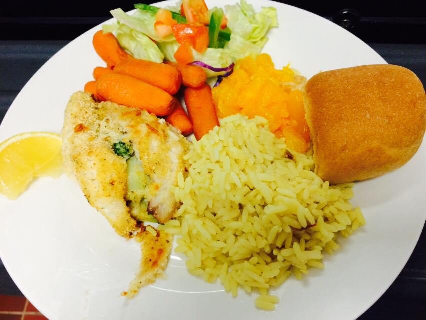 Acadian redfish recipes
