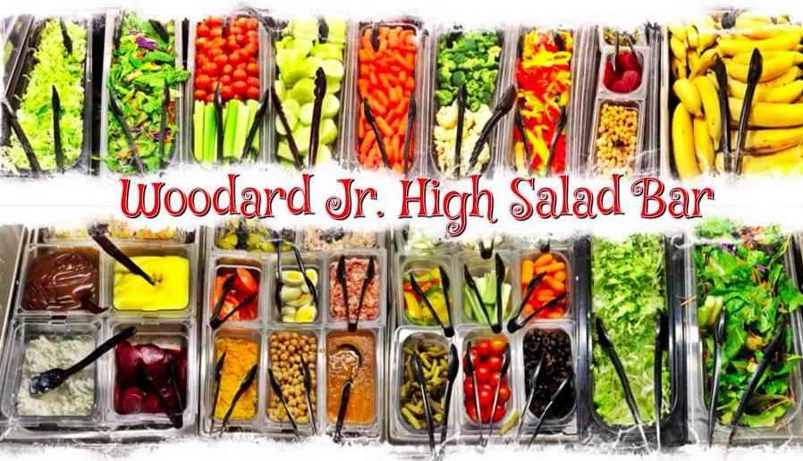 Salad Bars In Schools School Meals That Rock