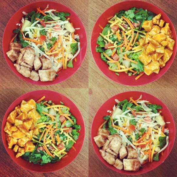 Polk Salads
